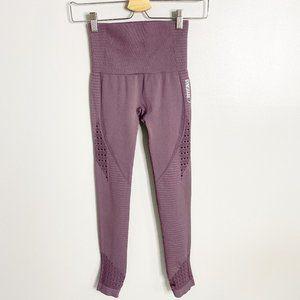 Gymshark Lavender Energy Seamless Leggings